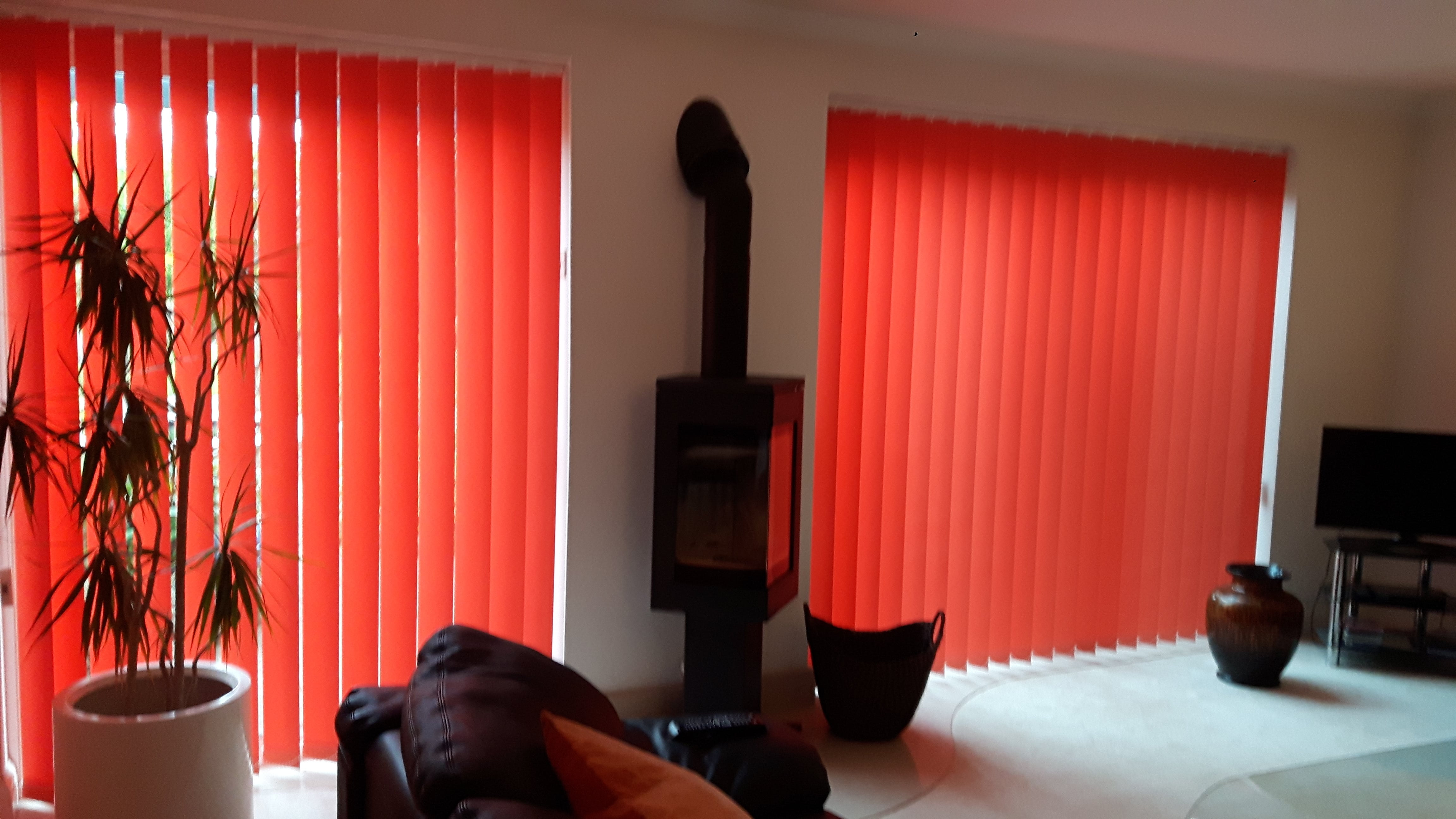 Vertical Blinds For Homes And Offices By Radiant Blinds