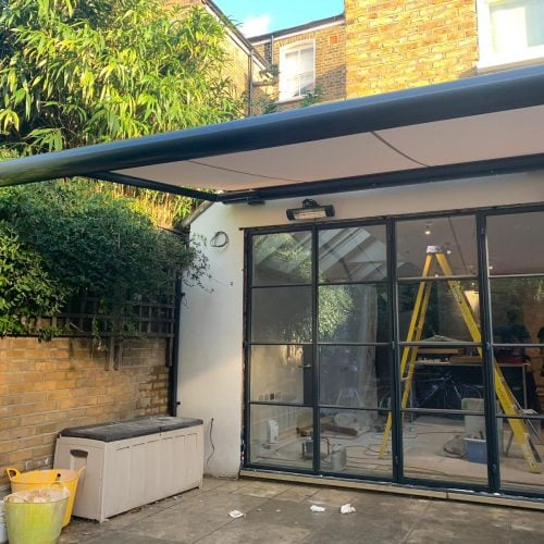 Weinor Opal Ii Cassette Awning Radiant Blinds Ltd