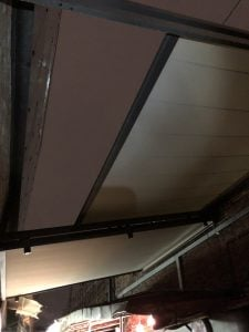 Camden Market London by Radiant Blinds & Awnings
