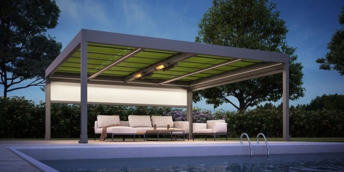Markilux Awnings Uk Radiant Blinds And Awnings