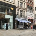 The Real Greek – Strand – London