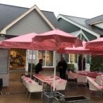 Elan – Bicester Village – Oxfordshire
