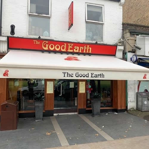 Recover The Good Earth