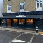 The Good Mixer – Camden Town – Camden Town Brewery