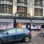 Anthropologie – Market Place – Kingston-Upon-Thames